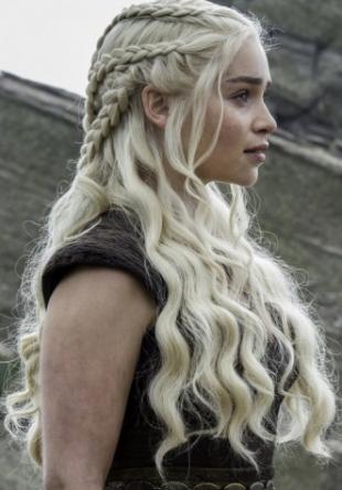 Cum să ai o coafură ca a eroinelor din Game of Thrones