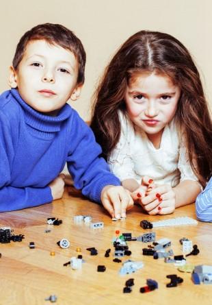 5 motive pentru care LEGO e benefic pentru copilul tău
