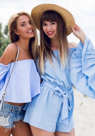 Descoperă stilul care te reprezintă cel mai bine vara aceasta!