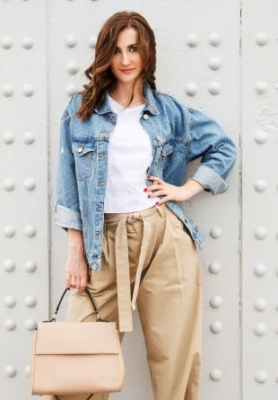GHID DE STIL: Cum purtăm pantalonii evazați?