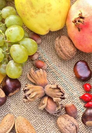 TOP 5 fructe de savurat toamna