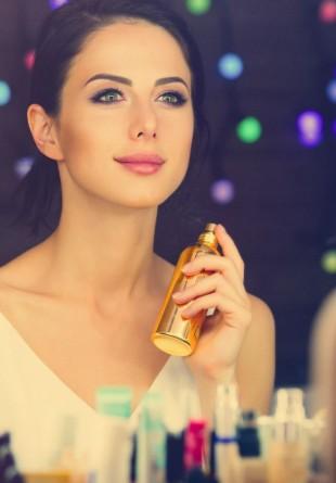 Descoperă parfumurile sezonului!