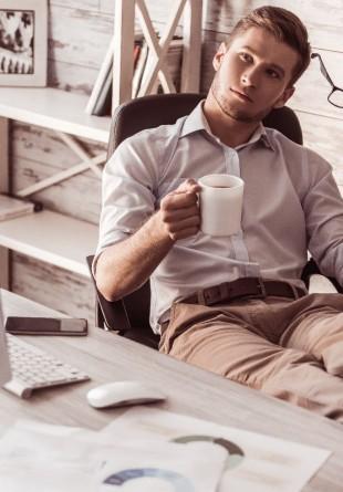 De ce trebuie să ții cont când îți alegi scaunul de birou