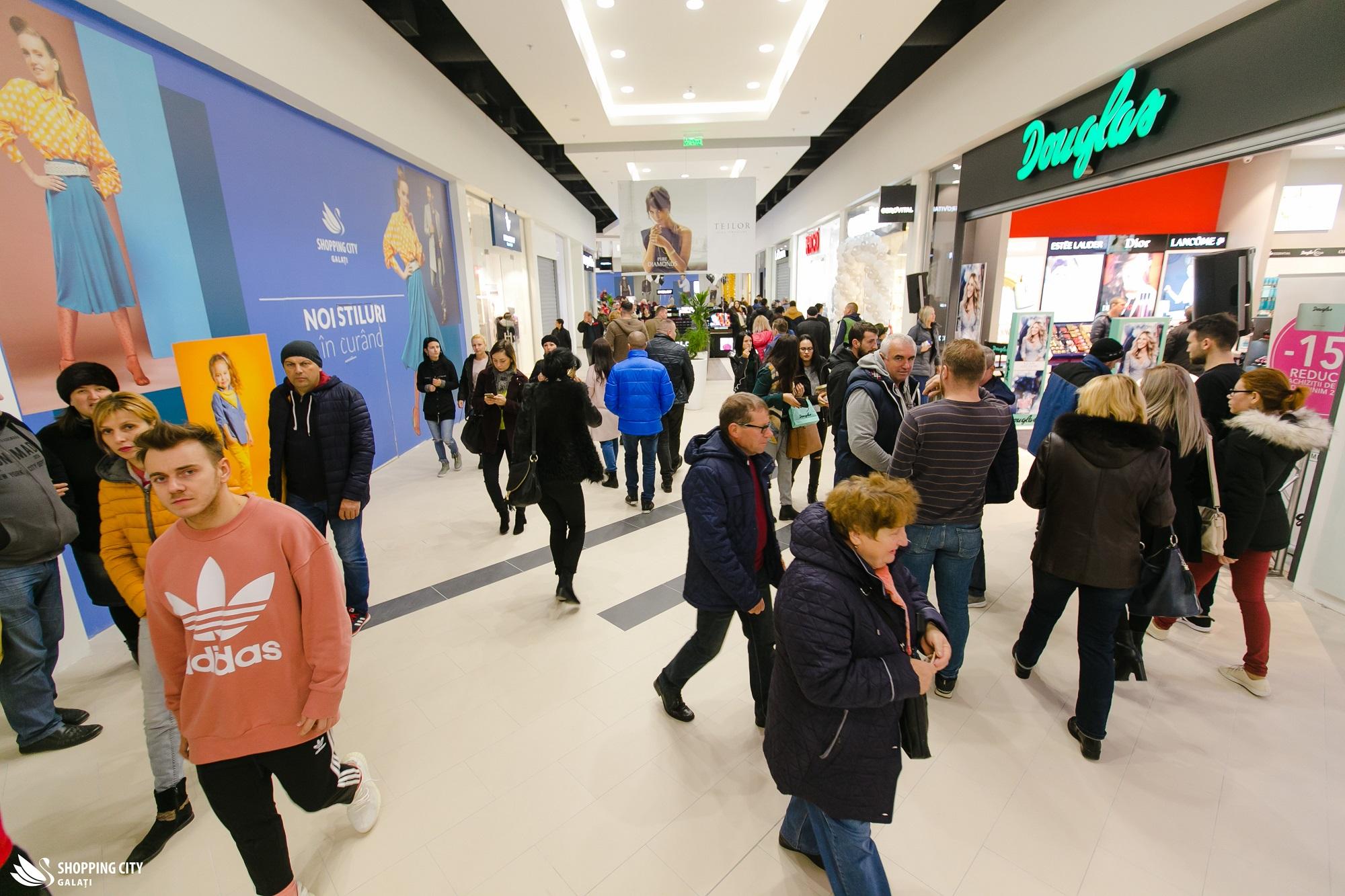 Foto Shopping City Galati_4