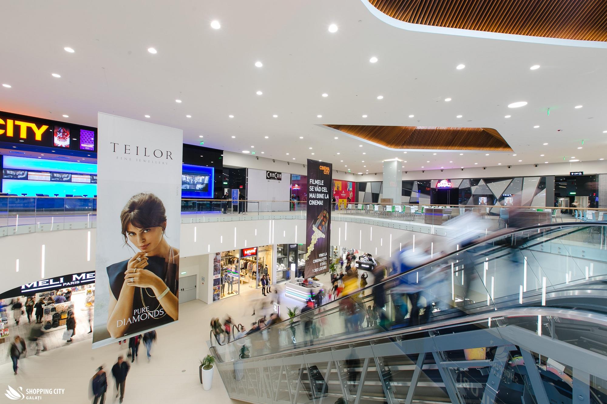 Foto Shopping City Galati_5
