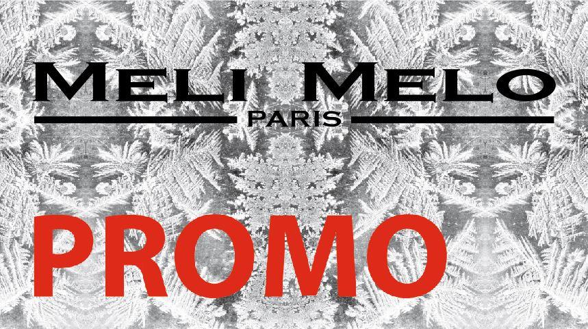 PROMO winter sales Meli Melo