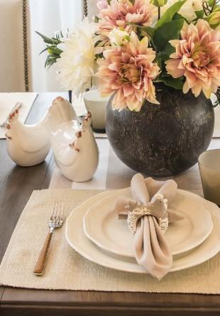 Veselă cu stil pentru bucătăria ta